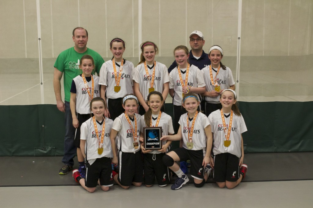 COSA 5th Girls – Twin Cities