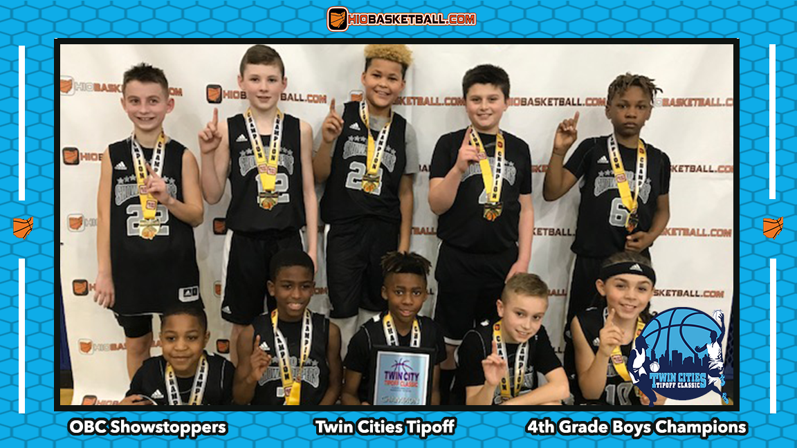 4th grade boys champs obc