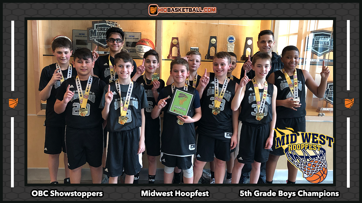 5th grade boys champs