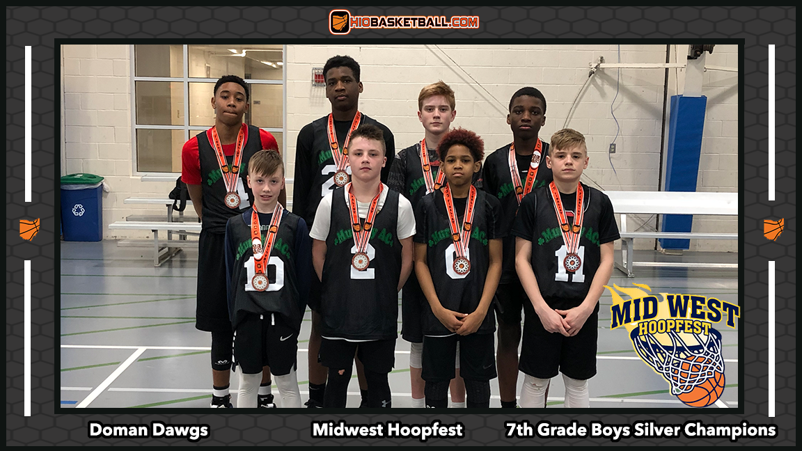 7th grade boys silver champs