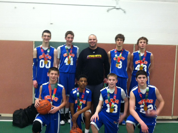 Twin Cities Tip Off '13