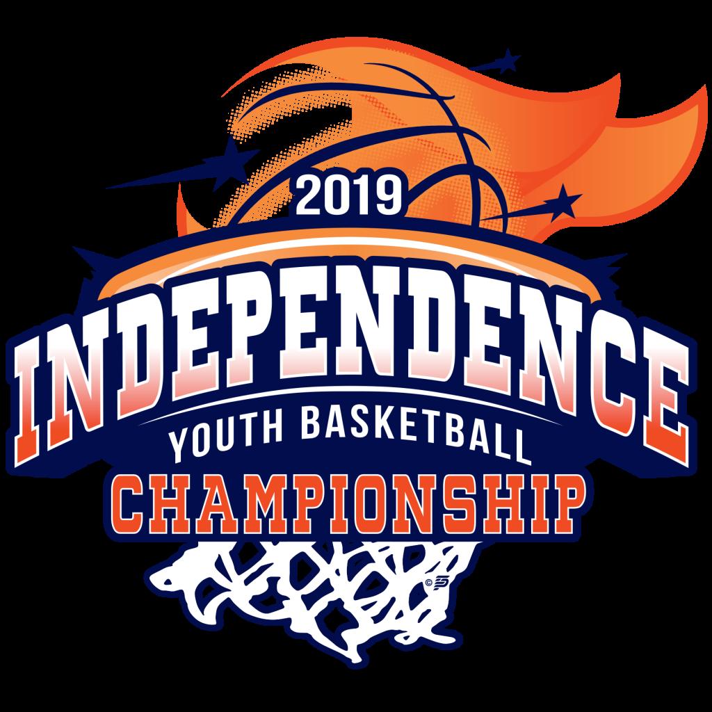 2019_IndependenceYouthBasketballChampionship_Logo