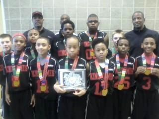 Twin Cities 2013 5th Grade Champions