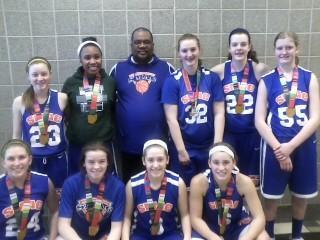Twin Cities 2013 8th Grade Runner Up