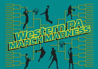 Western PA March Madness