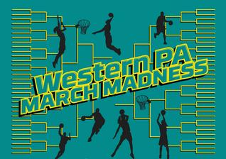 Western PA March Madness