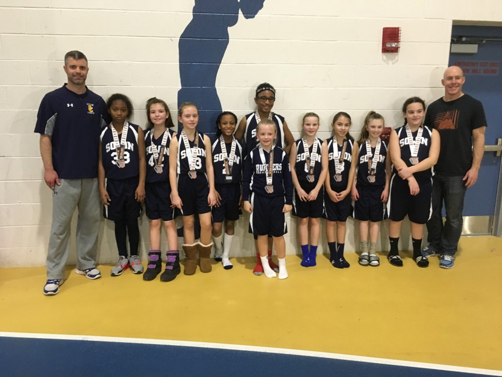 4G Runner up – Solon