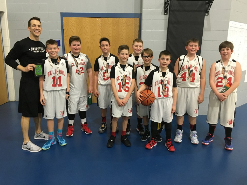 5B Runner up – Concord