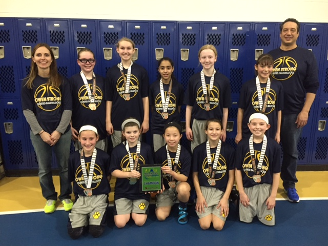 5G Champ – Olmsted Falls