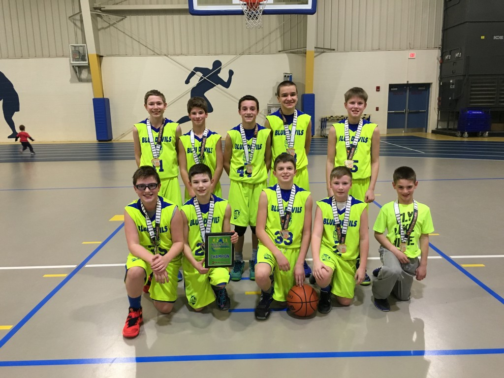 6B Champ – Independence