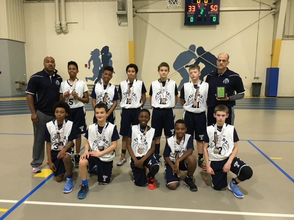 6B Runner up – Twinsburg