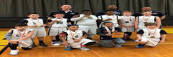 5th Boys Champ – Twinsburg
