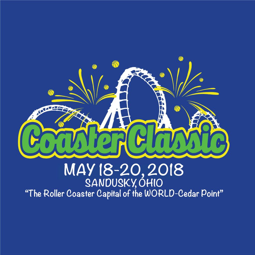 Coaster Classic 2018
