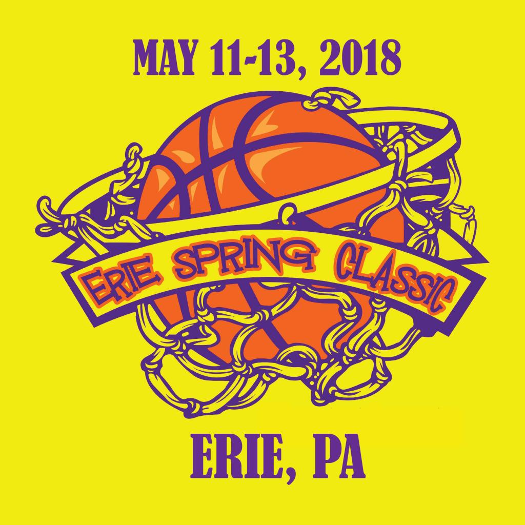 Erie Spring Classic Logo 2018