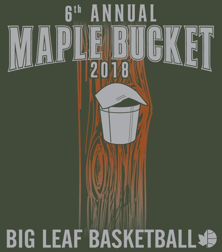 Maple-Bucket