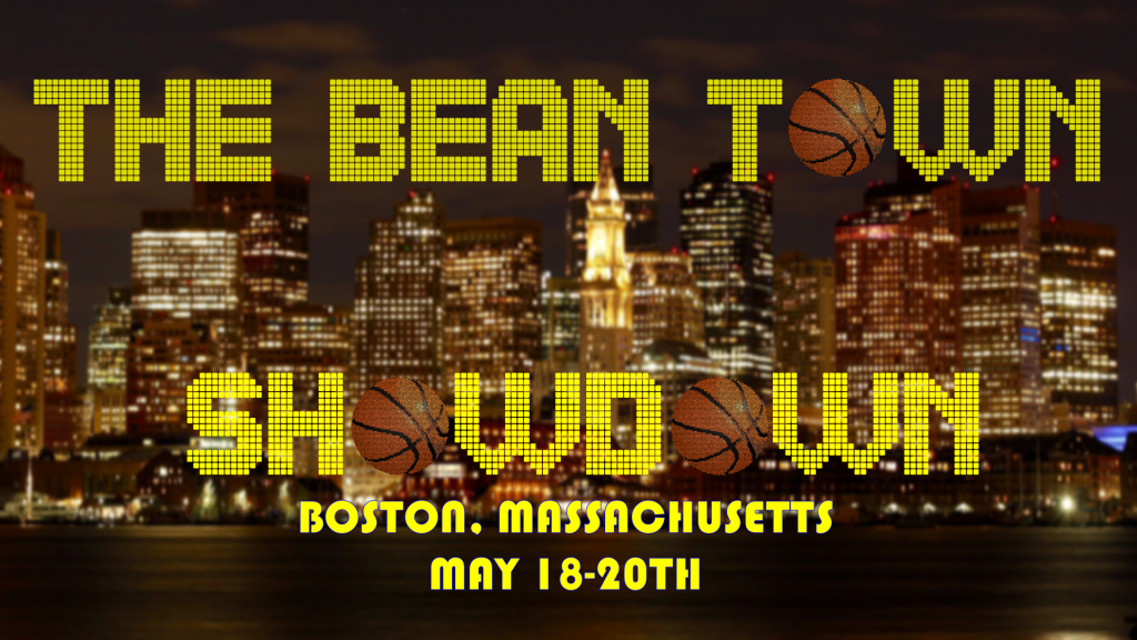 BEANTOWNSHOWDOWN