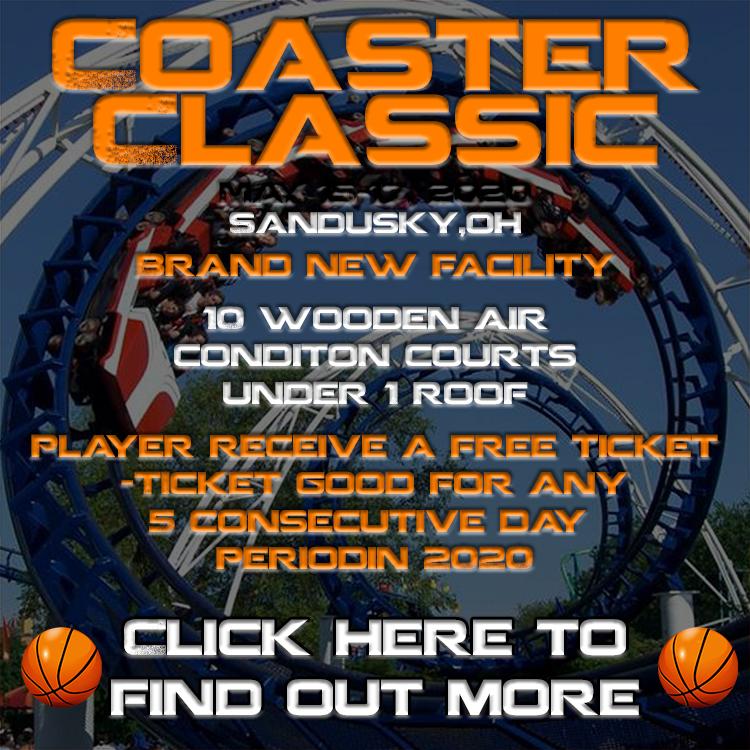 Coaster classic Feature