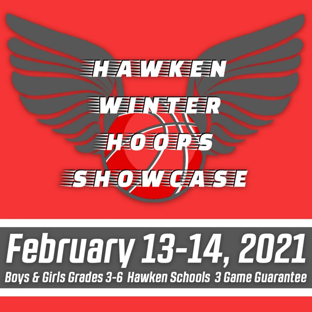 hawken winter showcase