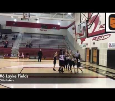 New Castle Tipoff
