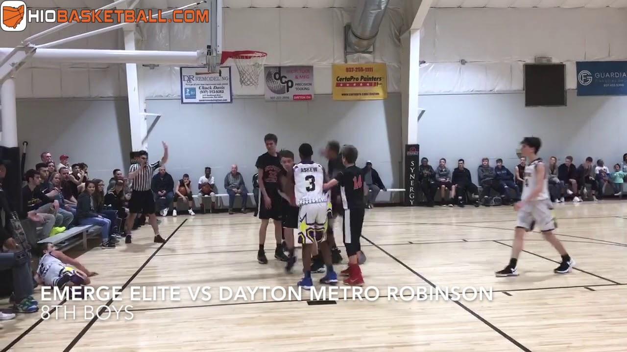 Dayton Spring Classic