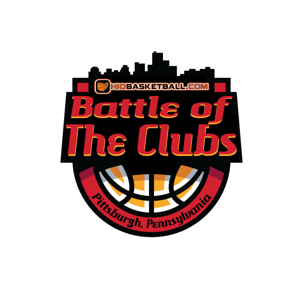 battle of the clubs logo