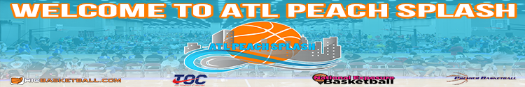 welcome to atl peach splash August