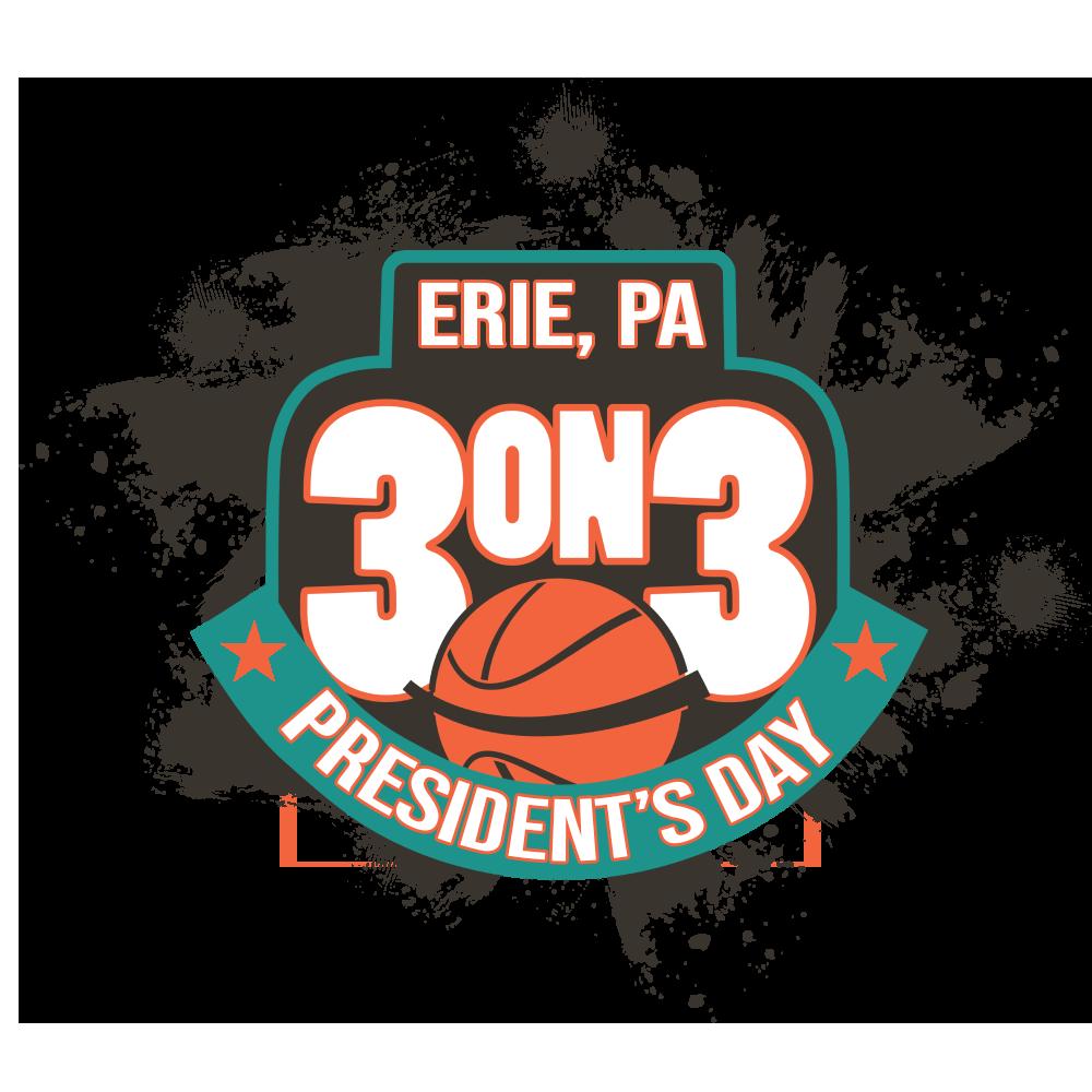 Erie- 3on3