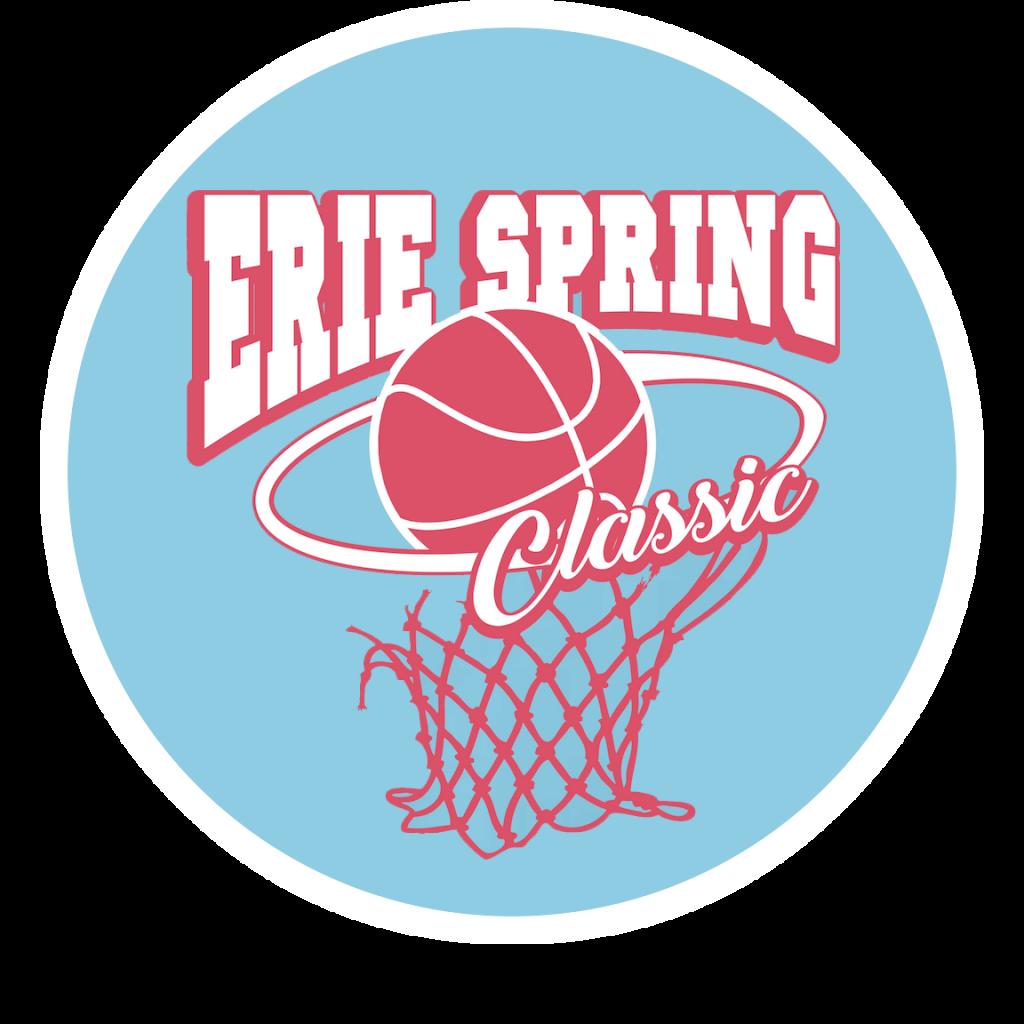 erie spring classic logo