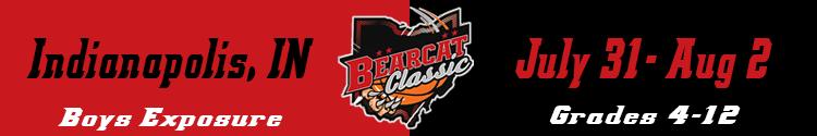 bearcat banner