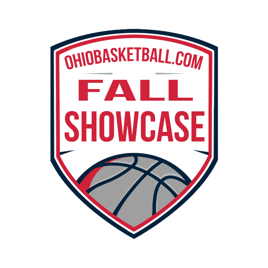 ohiobasketballcom fall showcase logo